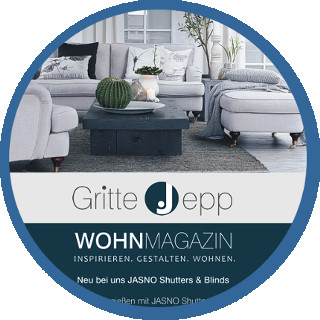 Werbeflyer GritteJepp Berlin