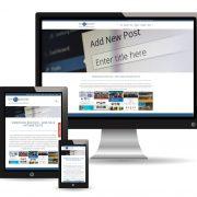 Werbeagentur Rostock. Mobiles Webdesign
