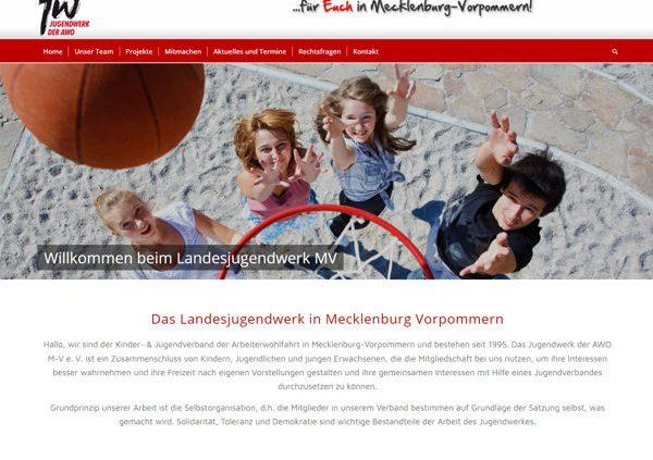 Webdesign für Vereine und öffentliche Einrichtungen